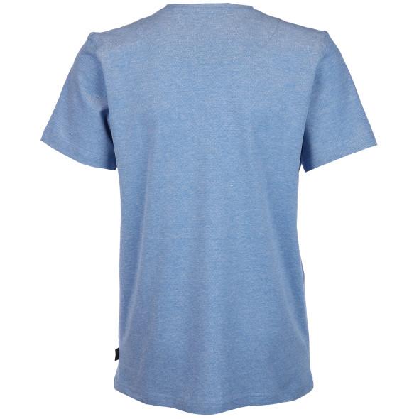 Herren Shirt mit Stickerei