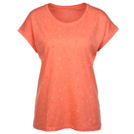 Damen Shirt im dezenten Minimalprint