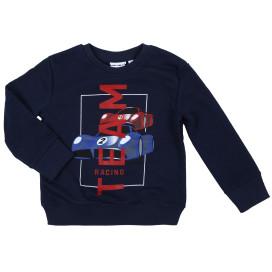 Jungen Sweatshirt mit Frontbild