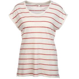 Damen Shirt im Ringellook