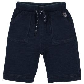 Jungen Sweat-Shorts mit Gummizug