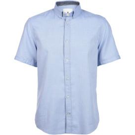 Herren Hemd mit Button-Down-Kragen