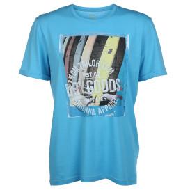 Herren Shirt mit Fotoprint