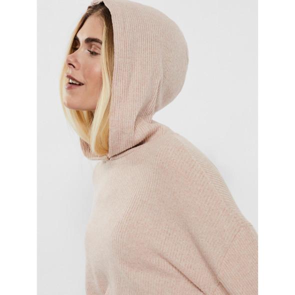 Vero Moda VMTIA RIB L/S OVERSIZ Sweatpullover
