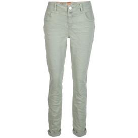 Damen Jeans mit geradem Bein
