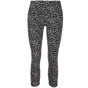 Damen Leggings mit Alloverprint