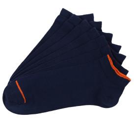 Herren Sneaker Socken im 7er Pack