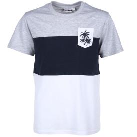 Jungen Shirt mit Brusttasche