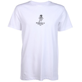 Herren Oversized Shirt mit Print