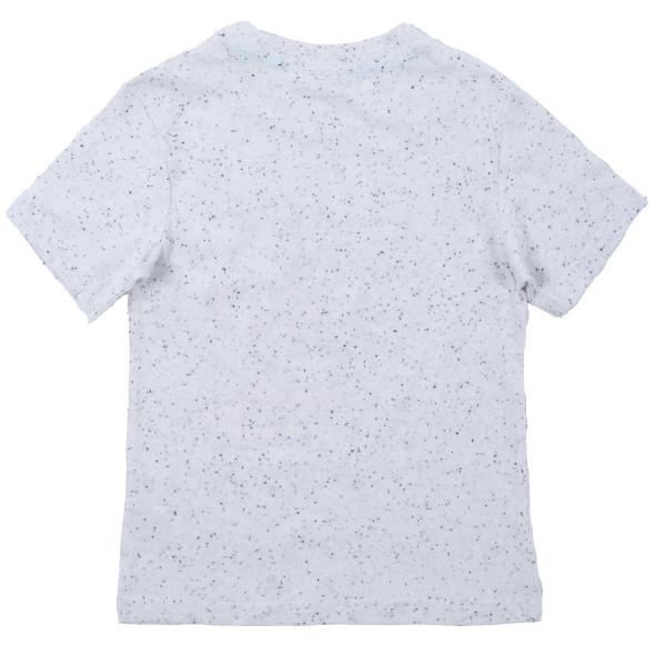 Jungen Shirt mit witzigem Frontbild