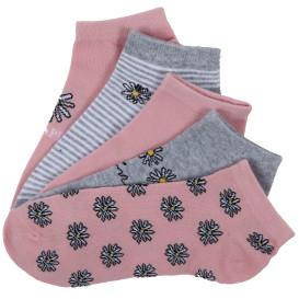 Damen Socken im 5erPack
