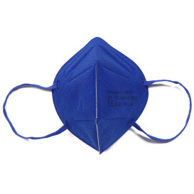 FFP2 Maske für Kinder - CE zertifizierter Mund- und Nasenschutz