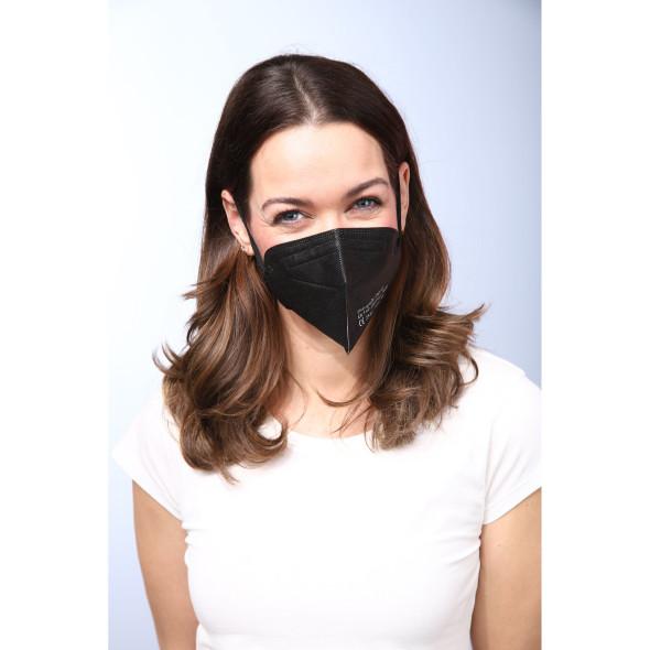 FFP2 Maske - CE zertifizierter Mund- und Nasenschutz