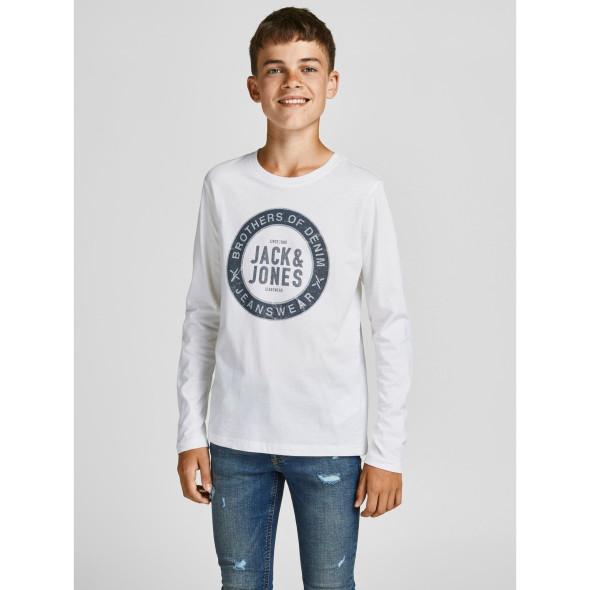 Jack&Jones JJEJEANS TEE LS O-NEC Shirt