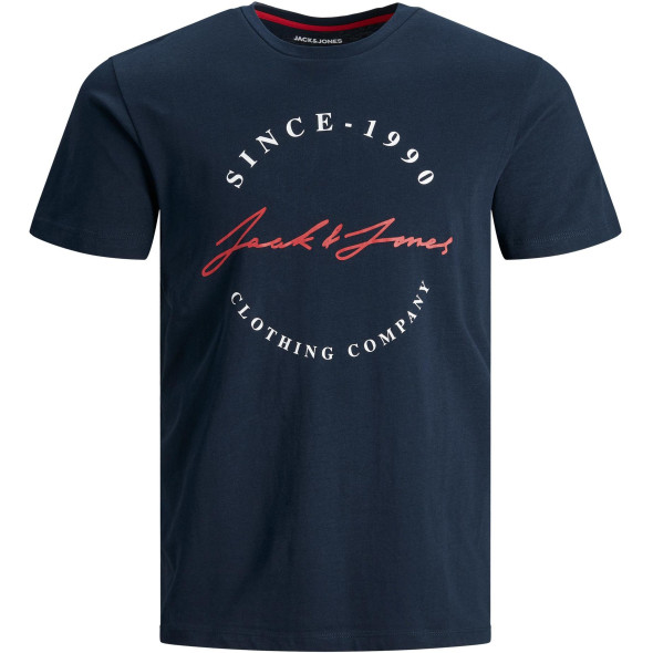 Jack&Jones JJHERRO TEE SS CREW N Shirt