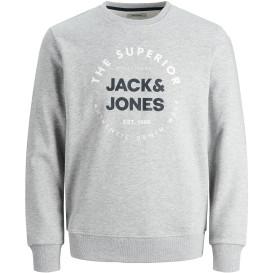 Jack&Jones JJHERRO SWEAT CREW NE Sweatshirt