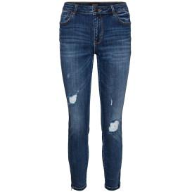 Vero Moda VMTILDE MR S ANKLE ZI Jeans