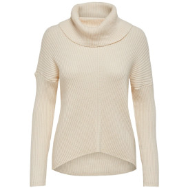 Only ONLKATIA L/S COWLNECK Pullover