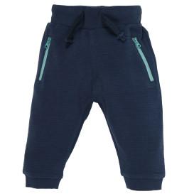 Jungen Jogginghose mit Reißverschlusstaschen