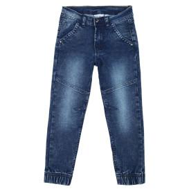 Jungen Jeans mit Gummizugbund