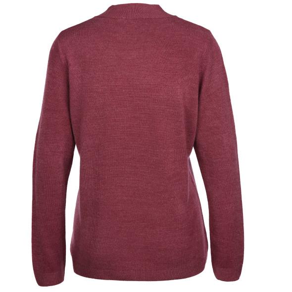 Damen Pullover in Cashmere Art
