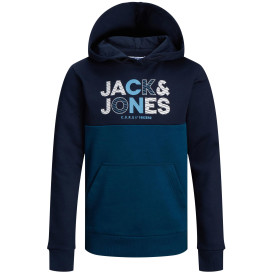 Jack&Jones Kids JCOSTEVE SWEAT HOOD F Hoodie
