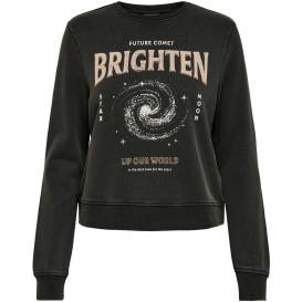 Only ONLLUCINDA LIFE VOYAG Sweatshirt