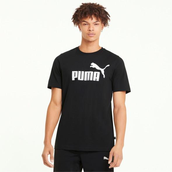 Herren Sportshirt mit Frontprint