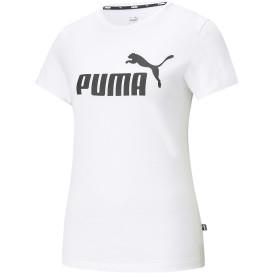 Damen Sport-Shirt mit Logoprint