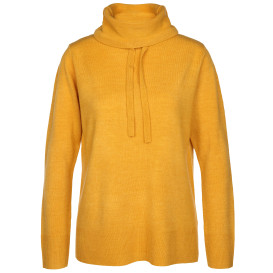 Damen Pullover mit Turtleneck