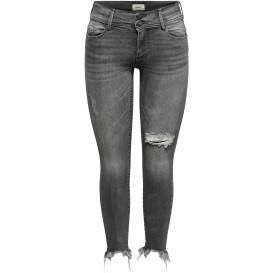 Only ONLCARMEN REG CC SK D Jeans