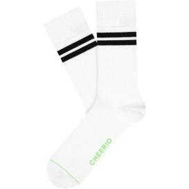 Unisex Tennis Type Socken im 2er Pack