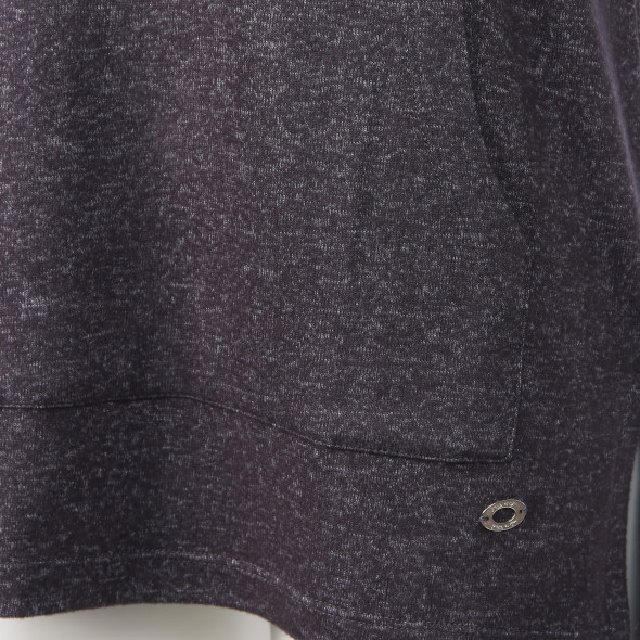 Damen Halbarmsweatshirt