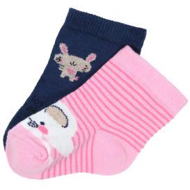 Baby Socken im 2er Pack